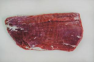 Flank Steak / Conchita