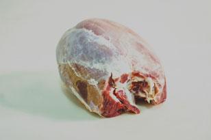 Peeled Knuckle / Pulpa Bola